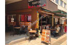 Antalya Merkez Sinan Mah Kiralık Restoran ve Lokanta 85 m2