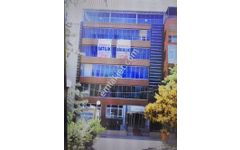 """EMPA' dan """"Kızılay"""" da 7 Katlı, 1.250 m2, Müstakil Komple Bina"""