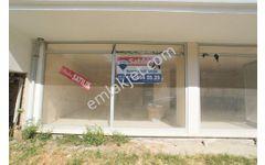 Kuşadası;Merkezde Anayolüstü Satılık Dükkan&Mağaza