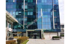 Nish İstanbul 720 m2 Mükemmel Yapılı Teraslı Kiralık Ofis Katı