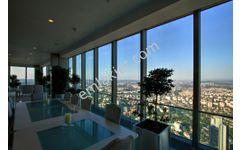Sapphire Residence Kiralık Yüksek Kat 900 m2 Daire zorlu yoo