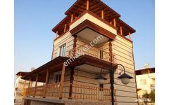 Arsuz Saklıkent Sitesin nde Satılık Villa