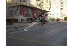 Tınaztepe hastane yakını her türlü iş koluna uygun 460M2 işyeri