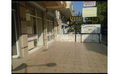 Sahibinden Gaziemir Gazi mahallesinde batar katlı dükkan
