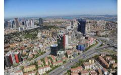 Zincirlikuyu da Satılık 25.000 m2 Toplu Ulaşıma Çok Yakın Bina