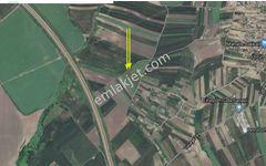 Silivri Seymen'de Otobana Cephe 9150 M2 Satılık Arazi
