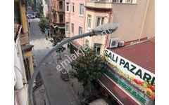 Yankı'dan Kadıköy Yeldeğirmenin'de Arakat 2+1 95m2 Kiralık Daire