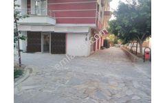 Hatay Antakya Serinyol MKÜ İnci sitesinde satılık 120 m2 iş yeri