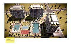 Silivri Mimar Sinan Mah  Satılık Site İçi 3+1 Lüks Daire