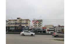 Bursa Beşevler Mahallesi İzmir yolu Cepheli Satılık Ofis & Büro