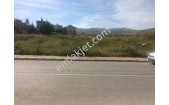MENEMEN Seyrek  Villa kente  yatırıma  uygun satılık  640m2 Arsa