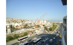 AKM'den Ataşehir Merkez de Kiralık D.Gazlı 3+1 Daire