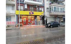 Sahibinden Şirinyer Namık Kemal Caddesi üzerinde Satılık Dükkan