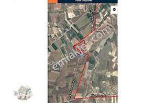 Kiralık ARSA 32.000m2 Ticari amaçlı kullanıma uygun yola 280mt