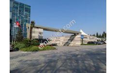Bahçelievler Nish İstanbul 2+1 97m2 Güzel Cephe Kiralık Ofis