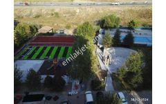 EMPA'dan ELVANKENT te,Yüzme HavuzluEMVAK SİTESİnde,katta 3+1