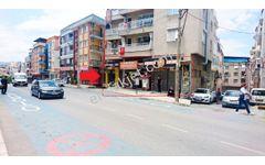 Yeşilyurt Bozyaka Saim Çıkrıkçı Cadde Üzeri 210m² Kiralık İşyeri