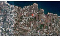 Karşıyaka'da 7 Dönüm (9.366 m2) imarlı arsa