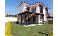 Kuşadası Karaova da 3+1 Satılık  Villalar
