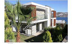Bodrum Gündoğan Seba Diamond'da Satılık 4+1 Villa
