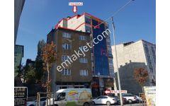 ERZURUM YAKUTİYE'DE CADDE ÜZERİ SATILIK DUBLEKS 120M2 BÜRO