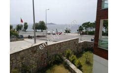Bodrum Turgutreis te denize sıfır satılık daireler