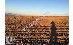 POLATLI KARAAHMETTE 21 895m2 TEK TAPU ARAZİ