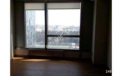 Nish İstanbul Kiralık 1+1 87m2 Büyük Tip Yüksek Kat Ofis