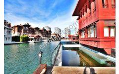Bosphorus City'de, 6+2, 680m2, Ultra Lüx Boğaziçi Yalısı.