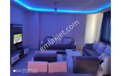 İzmir Merkezi Konumda Günlük Kiralık 1+1 LUX Daire   05453475501