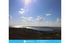Büyükçekmece Pınartepede Deniz Ve Göl Manzaralı İmarlı Arsa