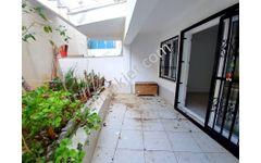 Altınkum'da Satılık 3+1 Bahçeli Dubleks Daire