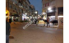 maltepe satılık dükkan trafiğe kapalı sokakta 16m2 krediye uygun