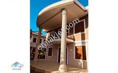 Ayvalık Altınova Sahilde Kelepir Emsalsiz Müstakil Villa Sitede