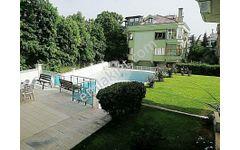 Florya Şenlikköy Full Tadilatlı 3+1 Bahçe Katı A&A EMLAK DÜNYASI