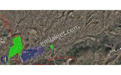 çorum barajı manzaralı 9 dönüm acil satlık tarla