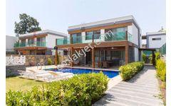 Merkeze ve Sahile Yakın Özel Havuzlu Müstakil 3+1 Eşyalı Villa