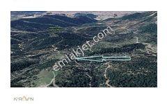 Karşıyaka Yamanlarda Satılık Arazi