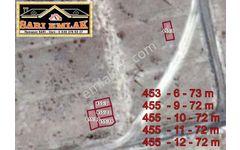 Satılık Arsa Aksaray Merkez Sultanhanı     453  -  6  -  73 m