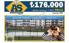 AS Immobilien-SARAYCIK/2+1 96m2 1.KAT ₺176.000 (5314860606)