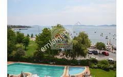 Fenerbahçe Dalyan Deniz Manzaralı Yüzme Havuzu Güvenlik