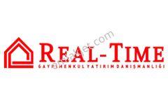 REAL-TIME'DAN YÜKSEK CİROLU DEVREN KİRALIK CAFE