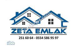 Zeta  039 dan Gaziemir Beyaz Evler Mah 1870m2 Kiralık Arsa