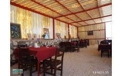 Silifke Susanoğlu Deniz Manzaralı Restoran ve Kır Düğün Salonu