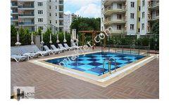 Konyaaltı liman mah havuzlu fitnesli oyun salonlu güvenlikli 2+1