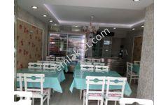 Sahibinden Şirinyalı'da Yüksek Cirolu Devren Kiralık Cafe&Restaurant