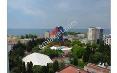 Fenerbahçe Deniz ve Doğa Manzaralı Ordu Evine Yakın Balkon