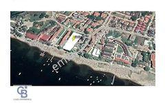 CB Class tan Erdek te denize sıfır Turizm Tahsisli satılık arsa