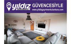 YILDIZ GAYRİMENKUL'DEN MANZARALI FULL+FULL YAPILI MERKEZDE 2+1**