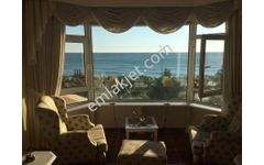 FULL SEA VİEW FLAT FOR SALE / FUL DENİZ MANZARALI SATILIK DAİRE